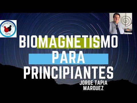 Biomagnetismo para principiantes Temas