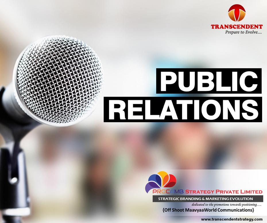 Best Company for PR Agency in Delhi