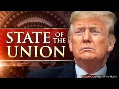 STATE OF THE UNION: TRUMP'S SUCCESSES VS DEMOCRATS FAILURES= AMERICA WINNING
