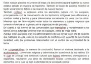 """reseña de """"La construcción de los nuevos asentamientos en el ámbito rural: el caso de las cabeceras de la provincia de Chalco durante los siglos XVI y XVII"""" parte 3"""
