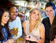 Valentine's Day Single Mingle & FREE Food in Morristown