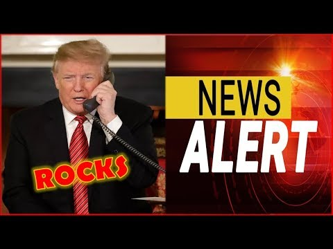 UNBELIEVABLE !! Leaked Audio R-OCKS White House – It's ALL True