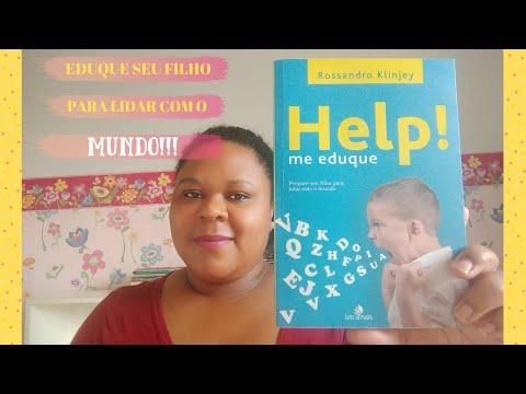 HELP - ME EDUQUE (Rossandro Klinjey)