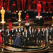 Oscars Awards Live