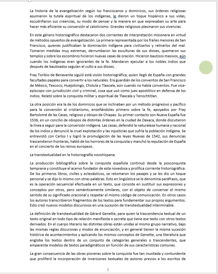 Los mensajeros de Cortés 2