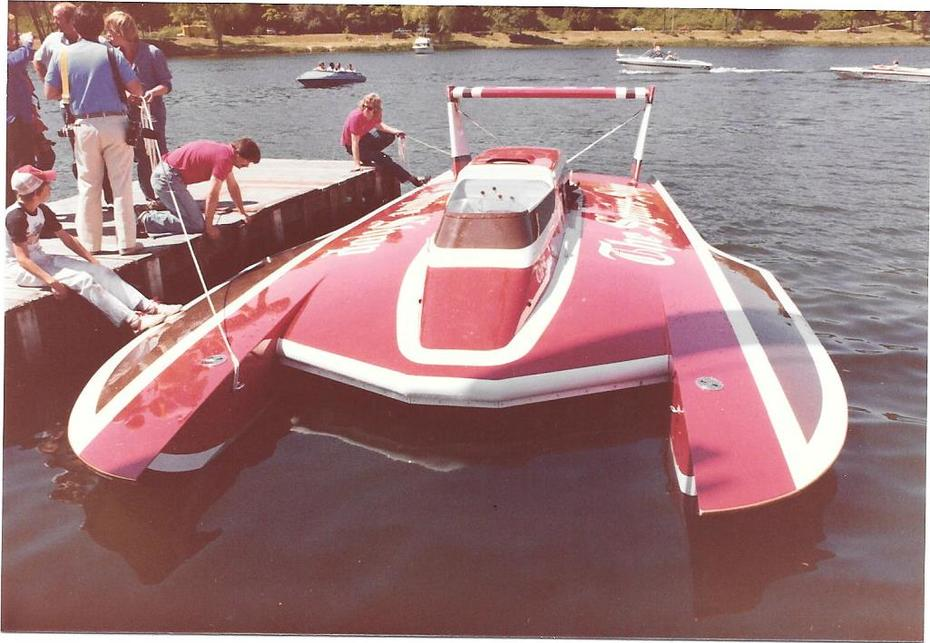 1982 Seattle Test  Squire   5