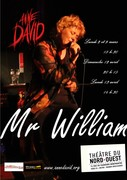 MONSIEUR WILLIAM ANNE DAVID CONCERT