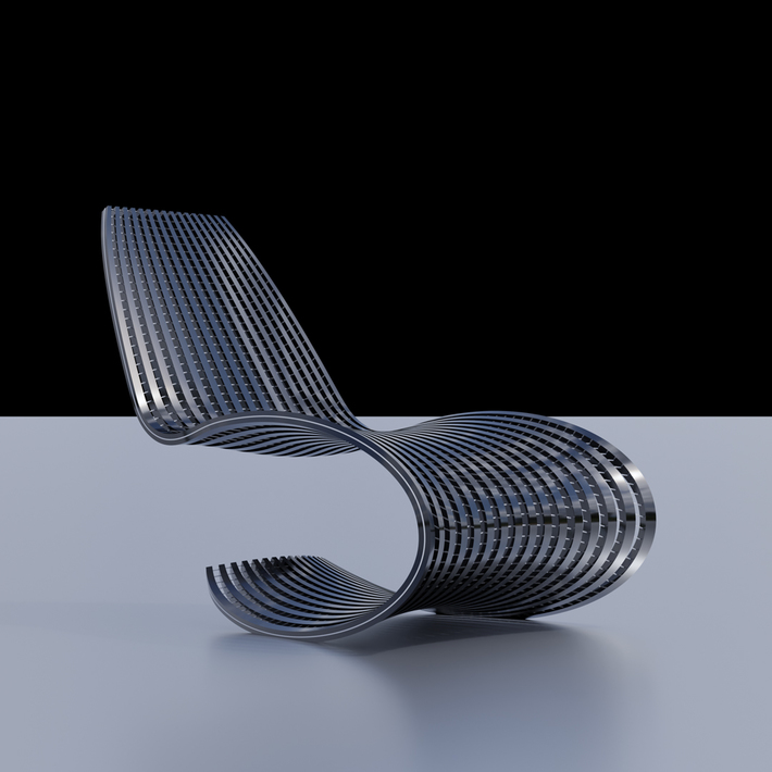 Parametric Chair