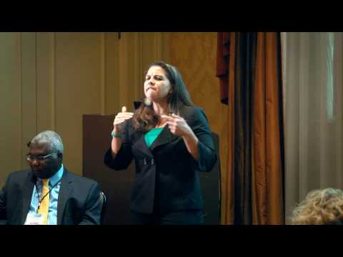 Stephanie Fryberg | Creating Identity Safe Spaces | SJI 2016 Conference