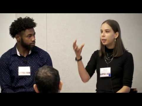 Is My Voice Heard? Does My Voice Matter?: Discussion with Student Leaders