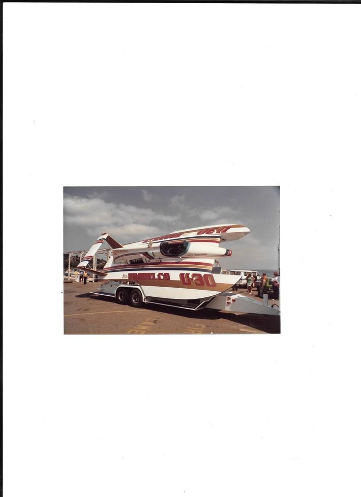 June 1982 Seattle  Prodelco Test 2