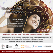 12th Annual Cinco de Mayo Networking Celebration