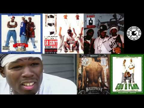 How 50 Cent Revolutionized Mixtapes In Hip Hop Forever