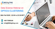 data science free webinar on optics clustering