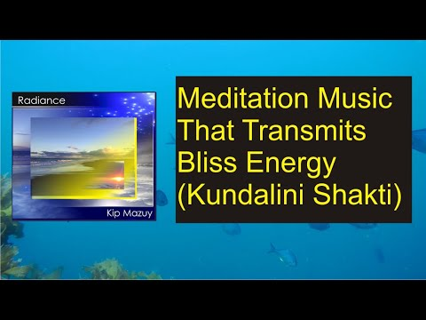 Kundalini Meditation Music Awakens You into Bliss | Kundalini Yoga Music by Kip Mazuy