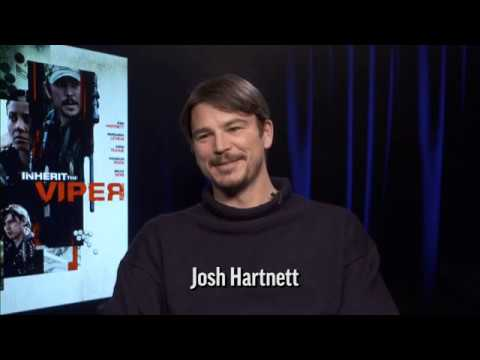 First Celebrity Crush: Josh Hartnett