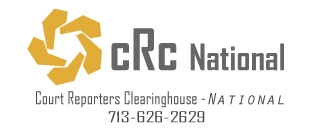 Court Reporters Clearinghouse, Inc.