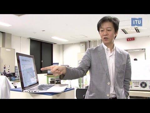 #017  テラヘルツ波の最先端技術~大阪大学