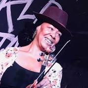 KAREN BRIGGS @ The 'newly renovated' World STAGE Fri., Feb. 21st 9PM~