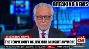 BS News Failing