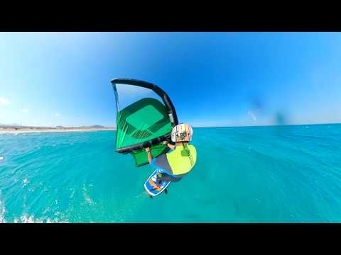 SUP & Wing Foiling Compilation
