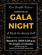 March to the Future Gala