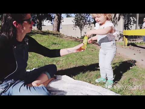 Jack & Lily | Infant, Baby and Toddler Shoes | Behind the Scenes May 2019