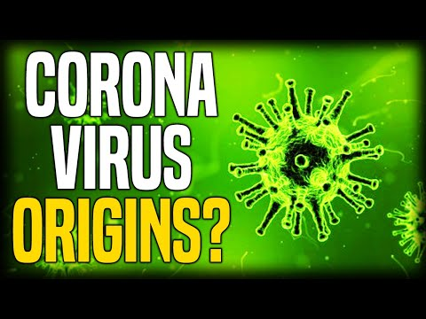 The Truth About the Coronavirus - ORIGINS?