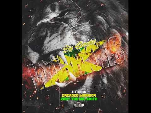 Big Skandoe Ft Dreaded Warrior & Zany The Mic Smith - Warriors
