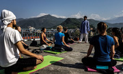7 days Retreat in Rishikesh, India