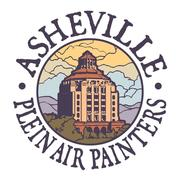 Asheville Urban Landscape Painters/Asheville Plein Air Painters