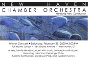 Free Orchestra Concert 2/29
