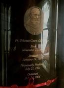 Blessed Fr. Solanus Casey