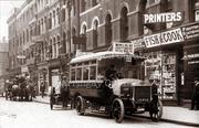 Stroud Green Road, 1913