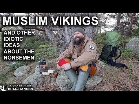 Muslim Vikings and Other Stupid Ideas About the Norsemen