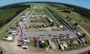HOG'S GONE WILD Harley Davidson Bagger Racing -Reynolds, GA
