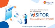 Visiter management3