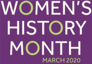 Women's History Month Launch at the Castle