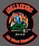 hellraiders awm