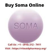 Buy Soma Online | Soma SIde Effects | Riteaidpharmacy.org