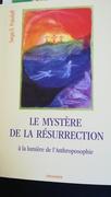 livre.le Mystère de la Résurrection de Serge O Prokoffief chez Triades