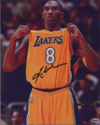 Likely Not Genuine: Kobe Bryant Signed 8x10 Certificate Authenticity COA Auto Autographed Lakers See original listing $149