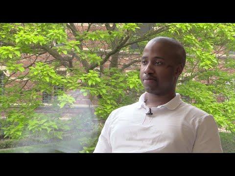 Manono Luthuli, GHBN Senior Fellow