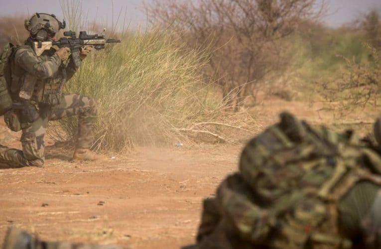 Κοινή στρατιωτική δύναμη Ελλάδας-Γαλλίας στη Β. Αφρική-Πρόταση-