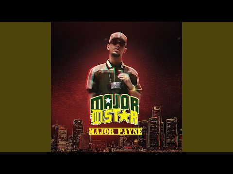 "Major D-Star - ""Whole Nother Level"""