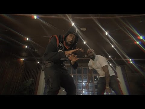 Grafh Ft. Conway The Machine - Pray (New Official Music Video) (Prod. DJ Analyze)