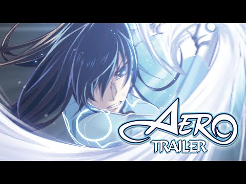 AERO: Before the Storm Trailer | Marvel Comics