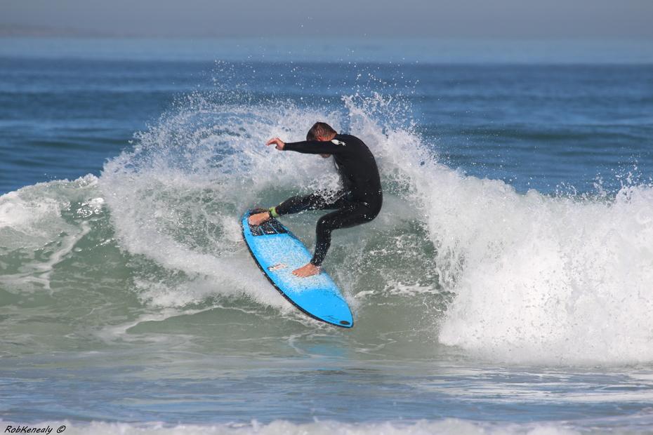 Darren Sturgess..West Coast