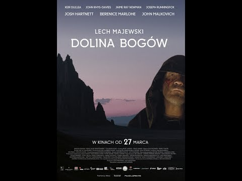 Dolina Bogów - official trailer