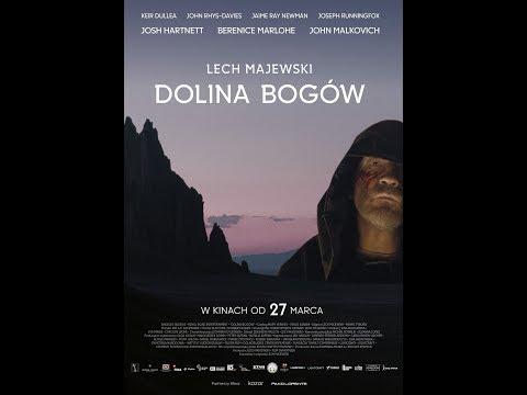 Dolina Bogów - official trailer